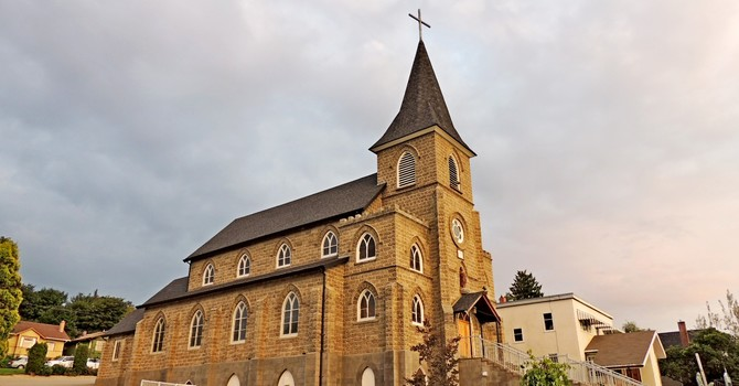 St. James Catholic Church