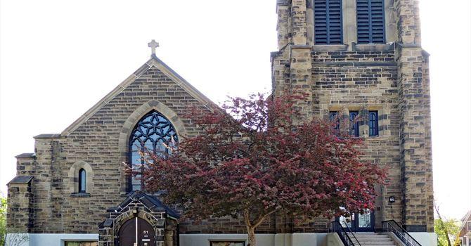 St George, Moncton
