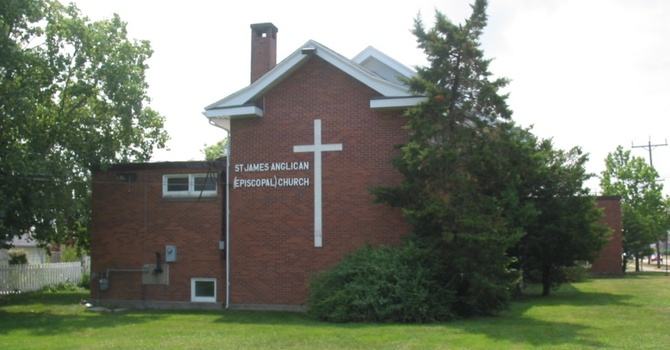St James, Moncton