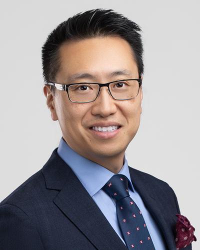 Bobby J. Ning CFP EPC