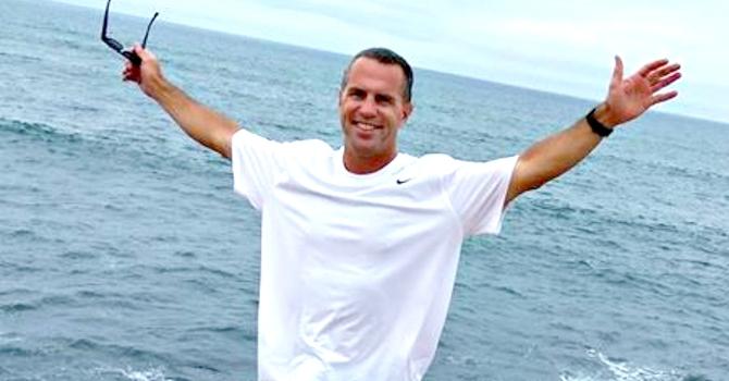 Steve Brigida