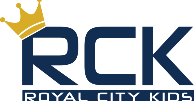 Royal City Kids Ministry