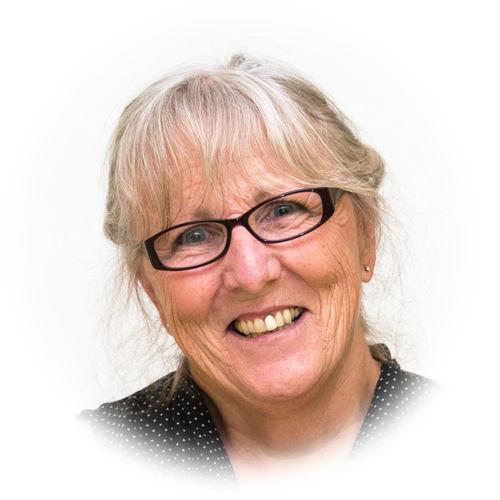 Joanne Parry