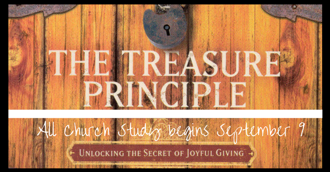 The Treasure Principle image