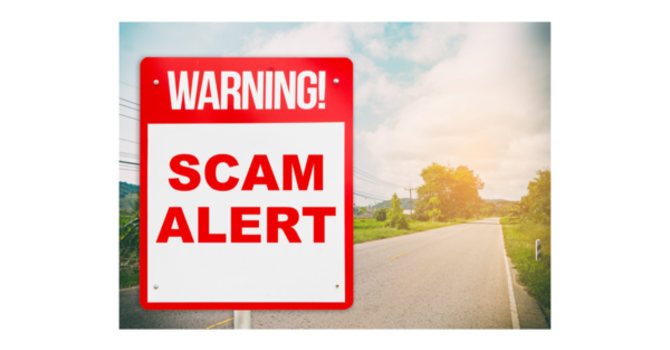 Fraud Attempts Using Email and Phone on the Rise image
