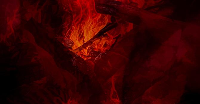 Pentecost Reflections  image