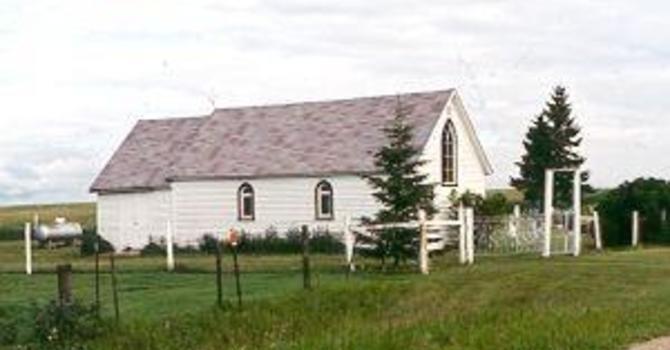 St. Hilda (Parkland Mission)