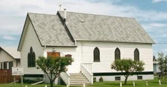 St. Cuthbert & St. George