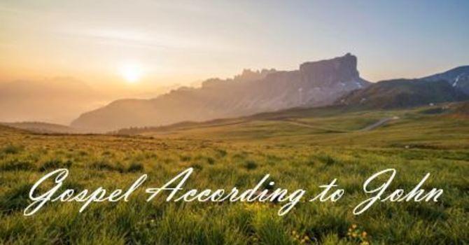 """Easter Sunrise Service - """"Mourner Turned Missionary"""""""