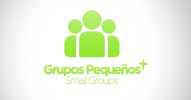 Grupos Pequños