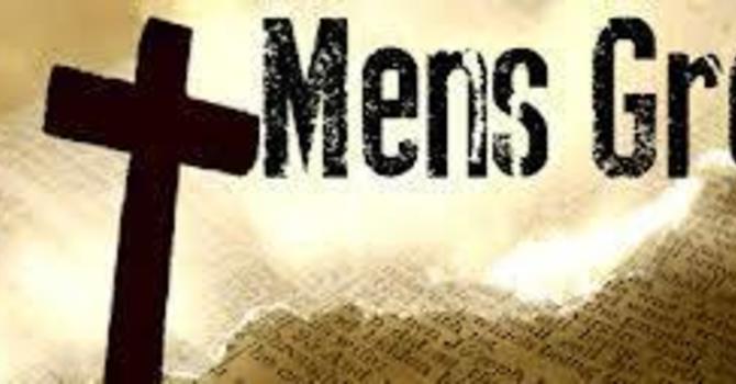Men's Drop-in Center