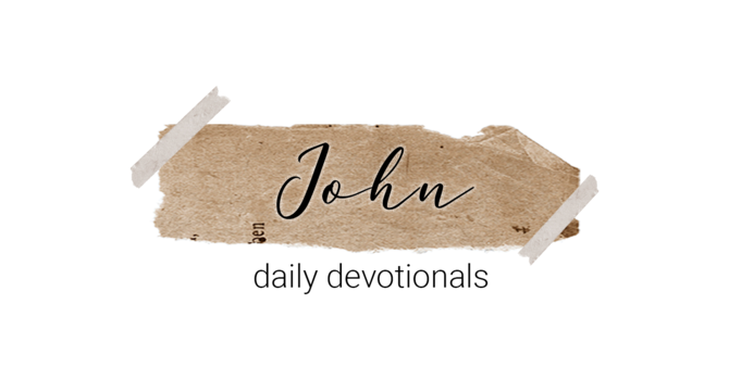 John 12:1-8