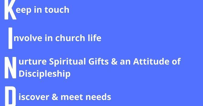KIND Ministry