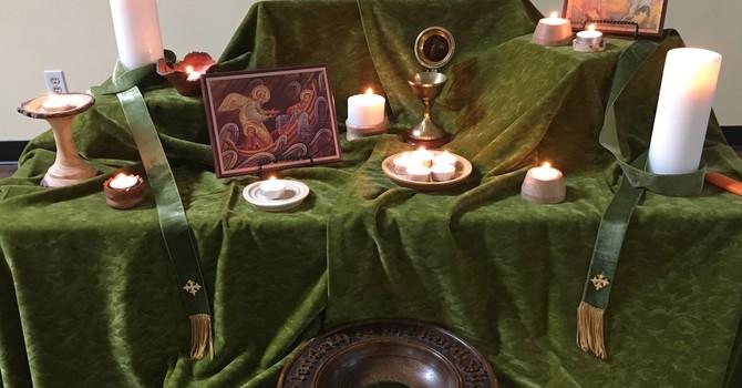 3rd Sunday of Pentecost