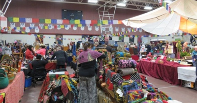 Global Fair Trade Show image