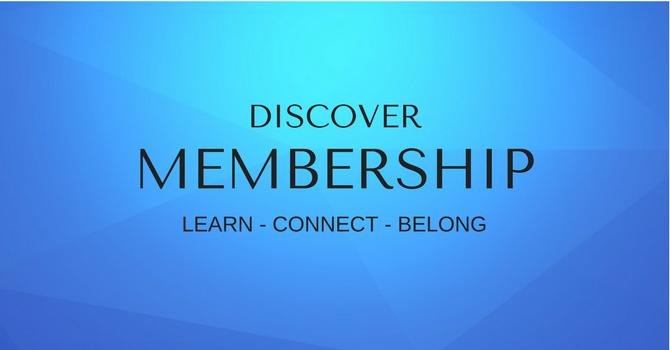 Membership Classes image