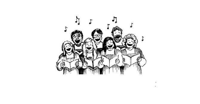 Choir Starts This Week image