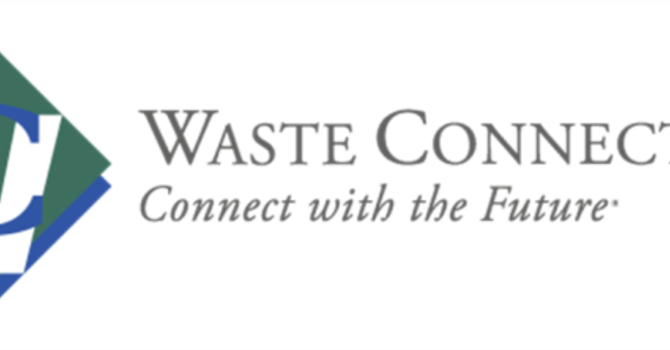 Waste Connections image