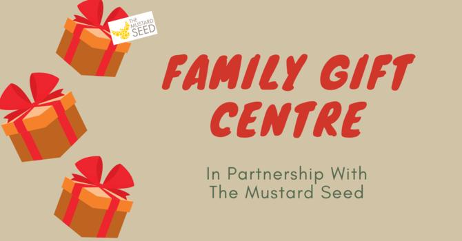 Family Gift Centre