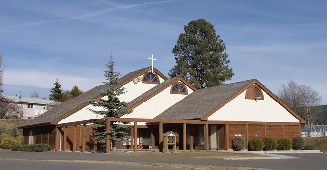Logan Lake Christian Fellowship