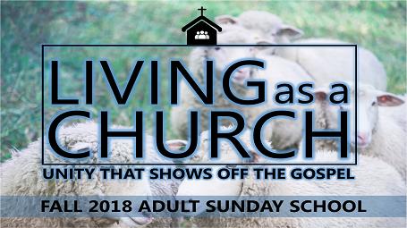 Living as a Church