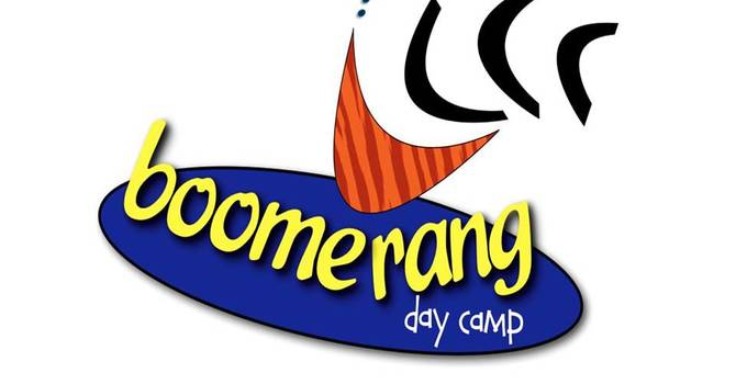 Boomerang Day Camp