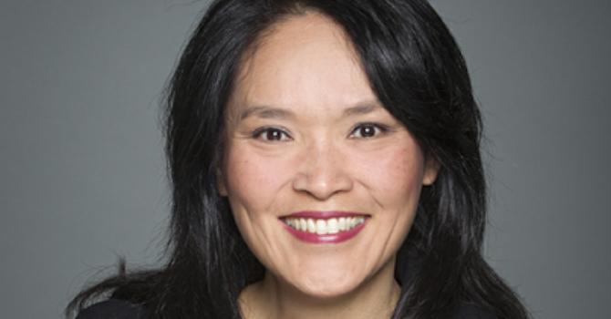 Congratulations from MP Jenny Kwan image
