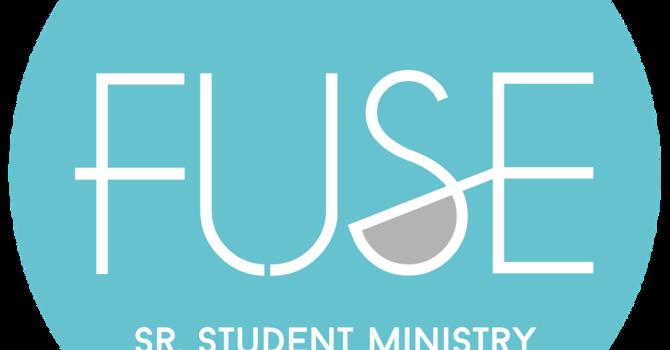 FUSE Sr. Student Ministry