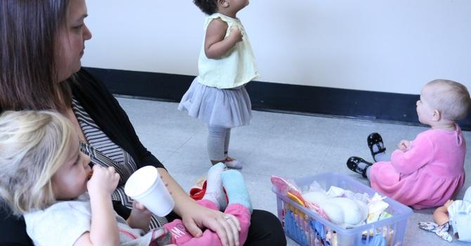 Nursery Ministry