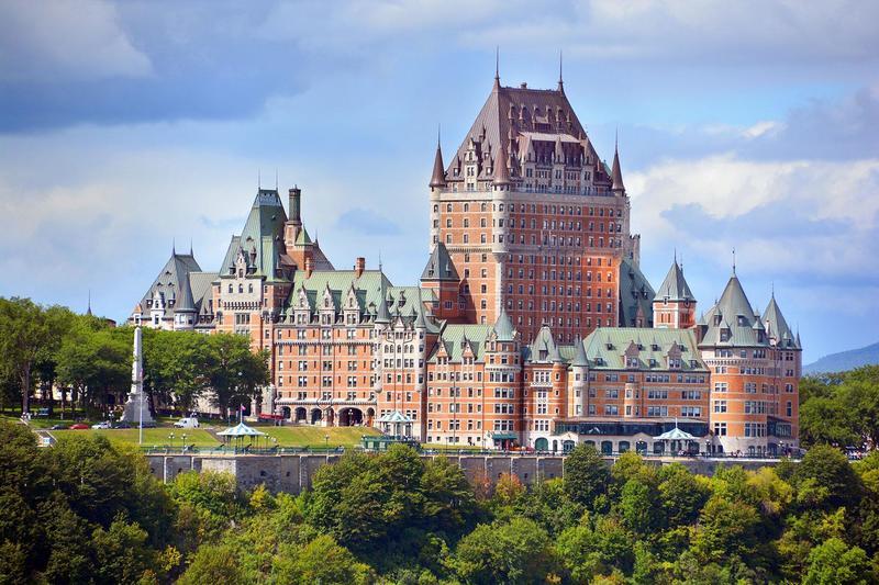 Quebec is Alive