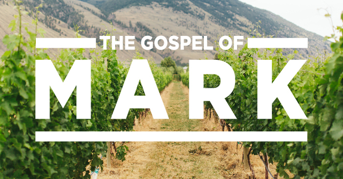 Introduction to the Book of Mark