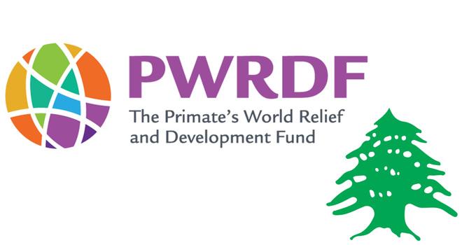 PWRDF Response to Beirut Crisis image