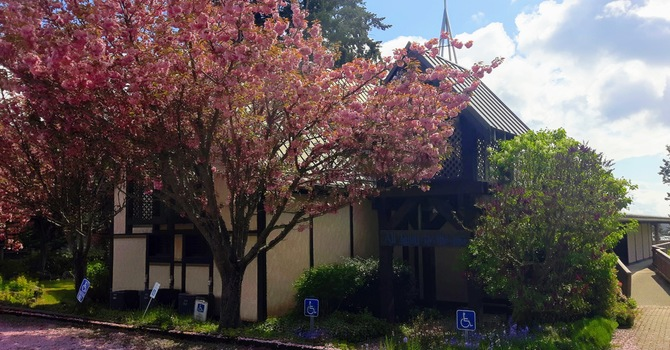 Parish of Salt Spring