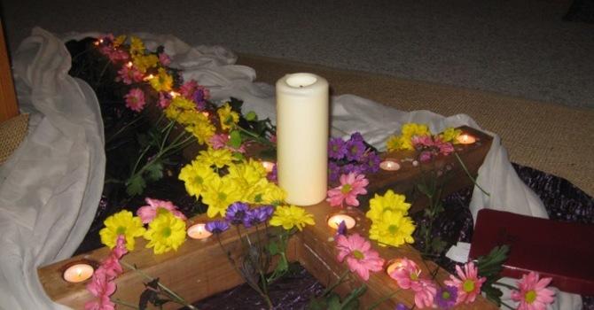 Stillpointe Urban Prayer Retreat