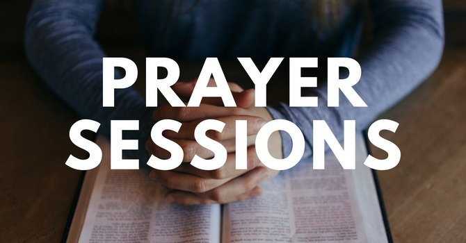 Prayer Sessions