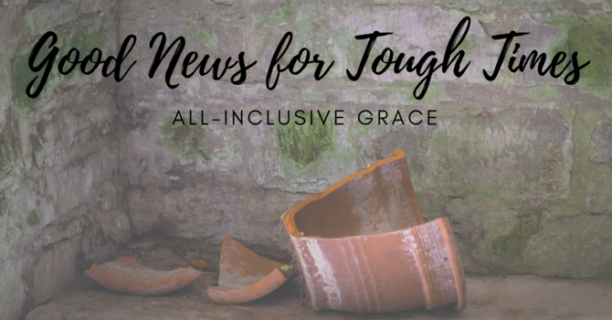 All Inclusive Grace