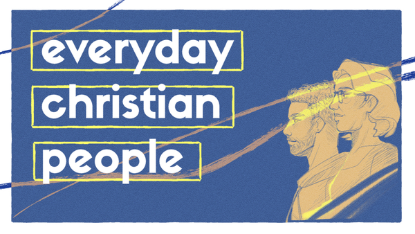 Everyday Christian People