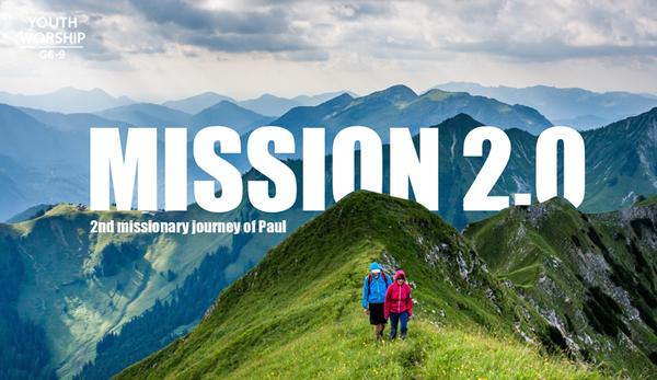 Mission 2.0