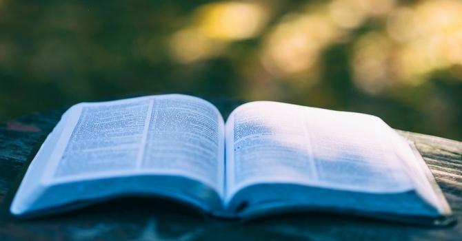 Adult Spiritual Growth