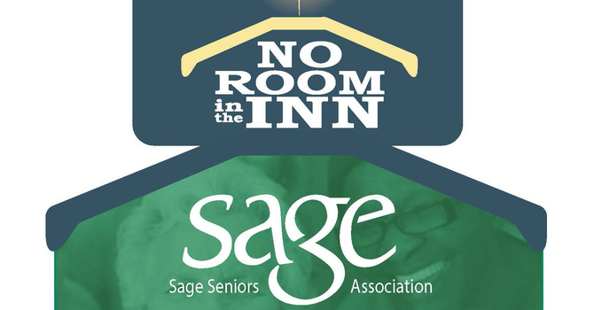 No Room in the Inn 2019 Campaign image