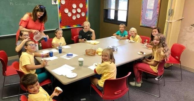 June Children's Ministry News image