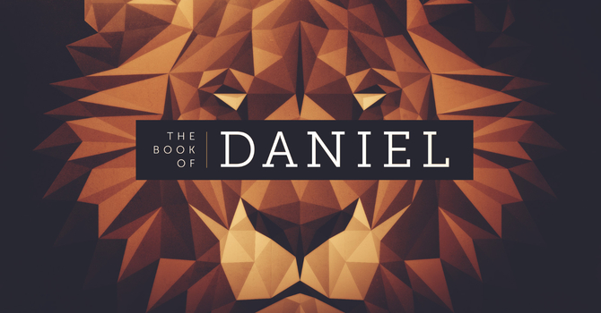 Daniel Sunday Morning Bible Study