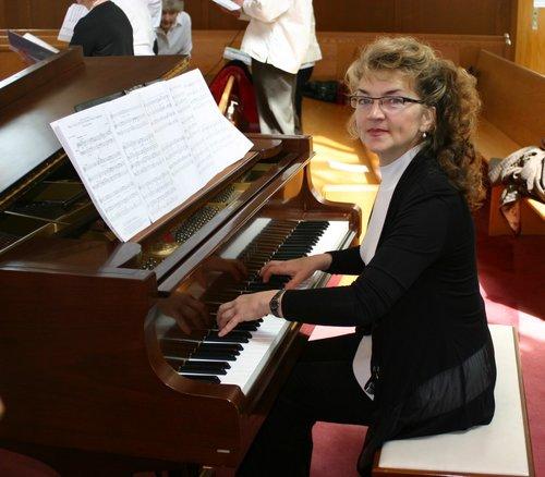 Galina Martyniouk