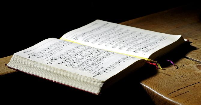 Vocal Choir Rehearsal