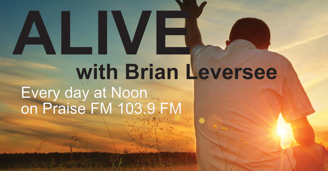 Alive with Brian Leversee