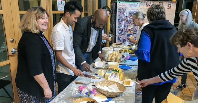 Manna Market First Anniversary! image