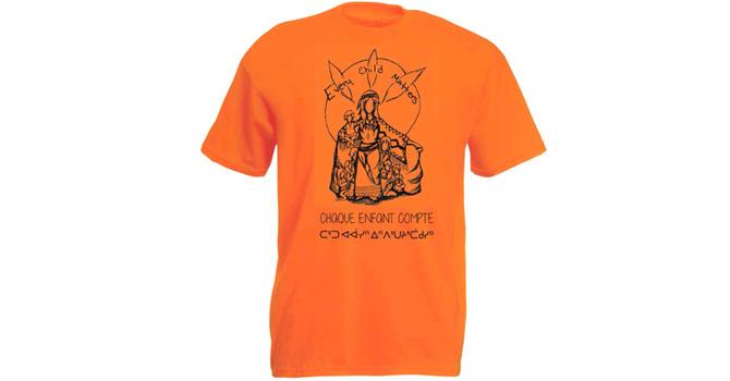 Orange Shirt Day image