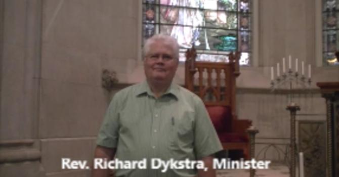 September 13, 2020 Worship Service