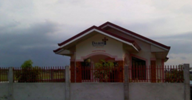 Dasal Baptist Church