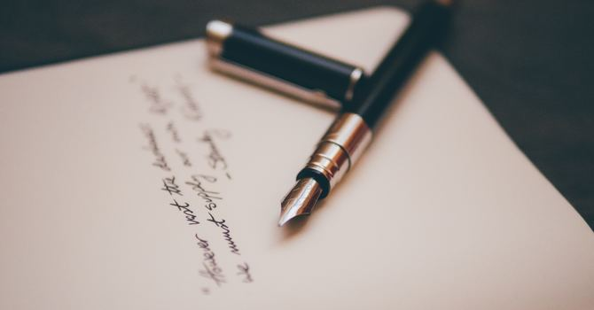 Missionary Correspondence